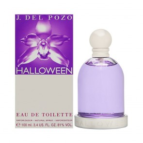 Jesus Del Pozo Halloween Eau de Toilette Spray 100ml