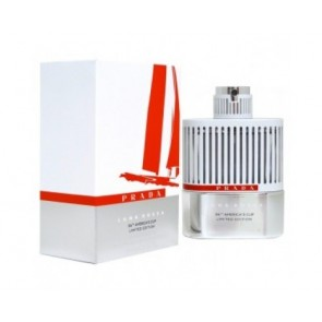 Prada Luna Rossa 34th Americas Cup Limited Edition Eau de Toilette 100 ml