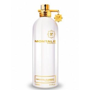 Montale Paris Oriental Flowers Eau De Parfum 100 ml