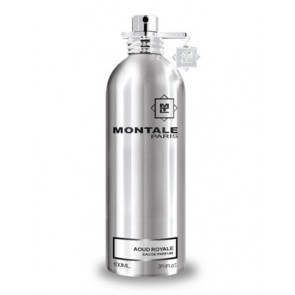 Montale Paris Royal Aoud Eau De Parfum 100 ml