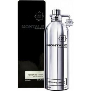 Montale Paris Vetiver Des Sables Eau De Parfum 100 ml