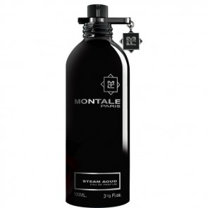 Montale Paris Steam Aoud Eau De Parfum 100 ml