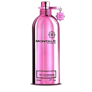 Montale Paris So Flowers Eau De Parfum 100 ml