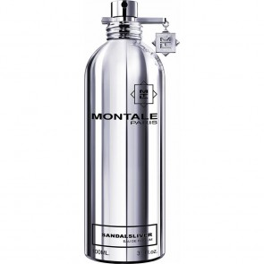 Montale Paris Sandal Sliver Eau De Parfum 100 ml