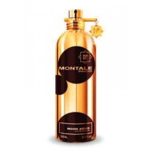 Montale Paris Moon Aoud Eau De Parfum 100 ml
