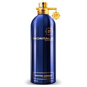 Montale Paris Chypre Vanille Eau De Parfum 100 ml