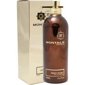 Montale Paris Deep Roses Eau De Parfum 100 ml
