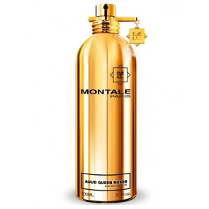 Montale ParisAoud Queen Roses Eau De Parfum 100 ml