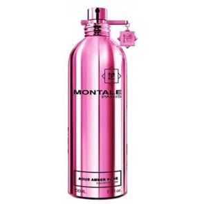Montale Paris Aoud Amber Rose Eau de Parfum 100 ml