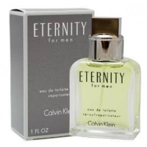Calvin Klein Eternity Homme Eau de Toilette