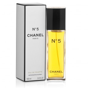 Chanel No. 5 Eau de Toilette 100ml
