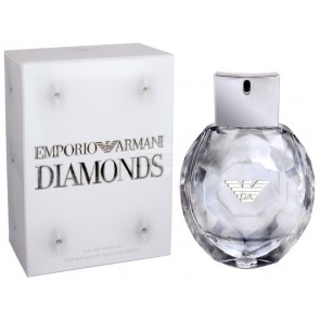 Giorgio Armani Diamonds Eau de Parfum 100 ml