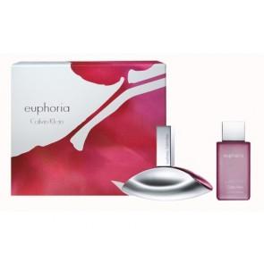 Calvin Klein Euphoria Gift Set 50ml Eau de Parfum