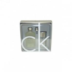 Calvin Klein One Gift Set 100ml Eau de Toilette