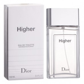 Christian Dior Higher Eau de Toilette