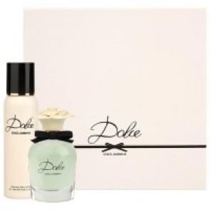 Dolce & Gabbana Dolce Gift Set 75ml Eau de Parfum