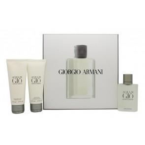 Giorgio Armani Acqua di Gio Gift Set 50 ml Eau De Toilette