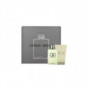 Giorgio Armani Black Code Gift Set 75 ml Eau De Toilette