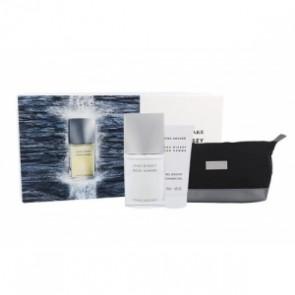 Issey Miyake L´Eau D´Issey Fraiche Gift Set 50ml Eau de Toilette