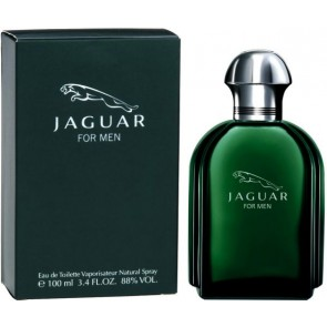Jaguar Jaguar Eau de Toilette 100ml