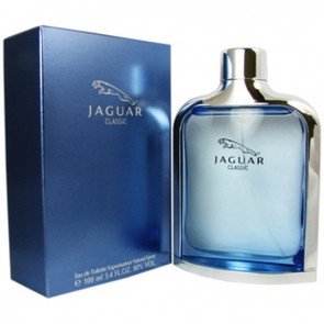 Jaguar New Classic Eau de Toilette 100ml