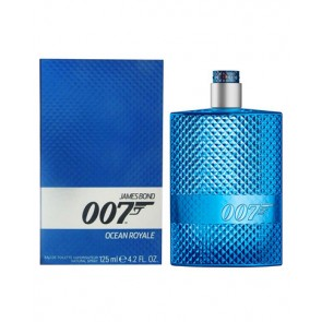 James Bond 007 Ocean Royale Eau de Toilette