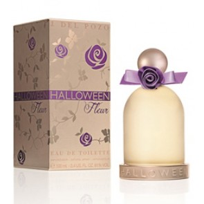 Jesus Del Pozo Halloween Fleur Eau de Toilette Spray 100ml