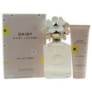 Marc Jacobs Daisy Eau So Fresh Gift Set 125ml Eau de Toilette
