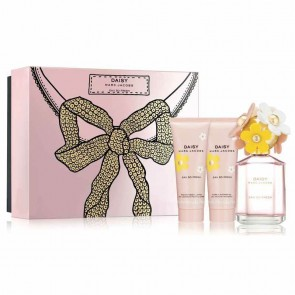 Marc Jacobs Daisy Eau So Fresh Gift Set 75ml Eau de Toilette
