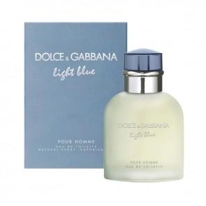 Dolce & Gabbana Light Blue Pour Homme Eau de Toilette 40ml