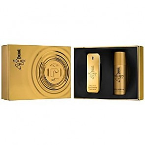 Paco Rabanne 1 Million Gift Set 100ml Eau de Toilette
