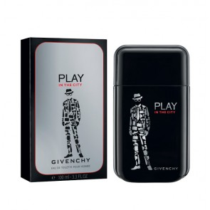 Givenchy Play In The City Play Eau de Toilette 100 ml