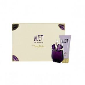Thierry Mugler Alien Gift Set 60ml Eau de Parfum