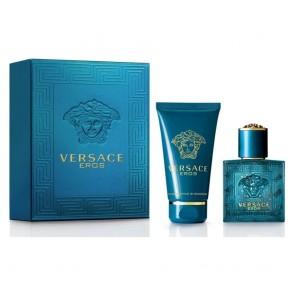 Versace Eros Gift Set 30ml Eau de Toilette