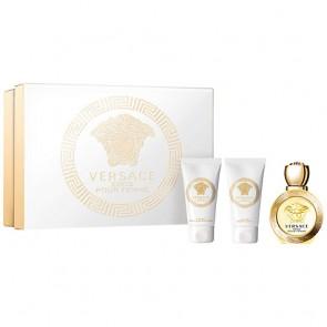 Versace Eros Pour Femme Gift Set 50ml Eau de Parfum