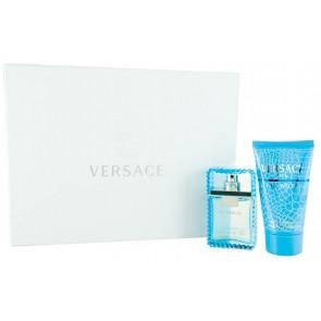 Versace Man Eau Fraiche Gift Set 30ml Eau de Toilette